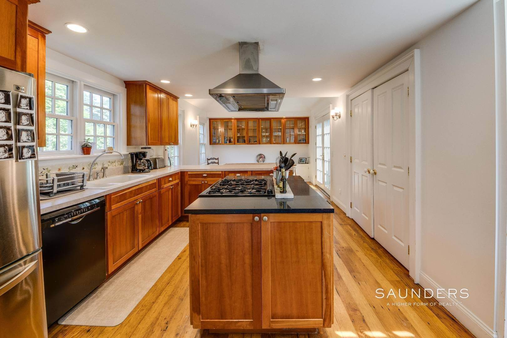5. Single Family Homes at Bridgehampton Village 189 Lumber Lane, Bridgehampton, Southampton Town, NY 11932