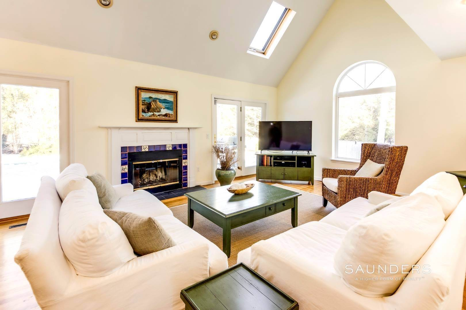 3. Single Family Homes for Sale at Village Edge Traditional 19 Boxwood Street, East Hampton, East Hampton Town, NY 11937