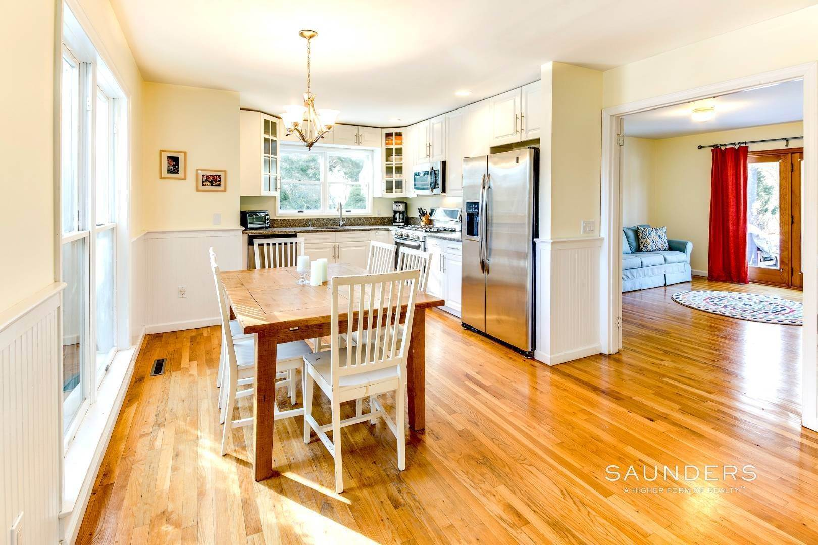 11. Single Family Homes for Sale at Village Edge Traditional 19 Boxwood Street, East Hampton, East Hampton Town, NY 11937