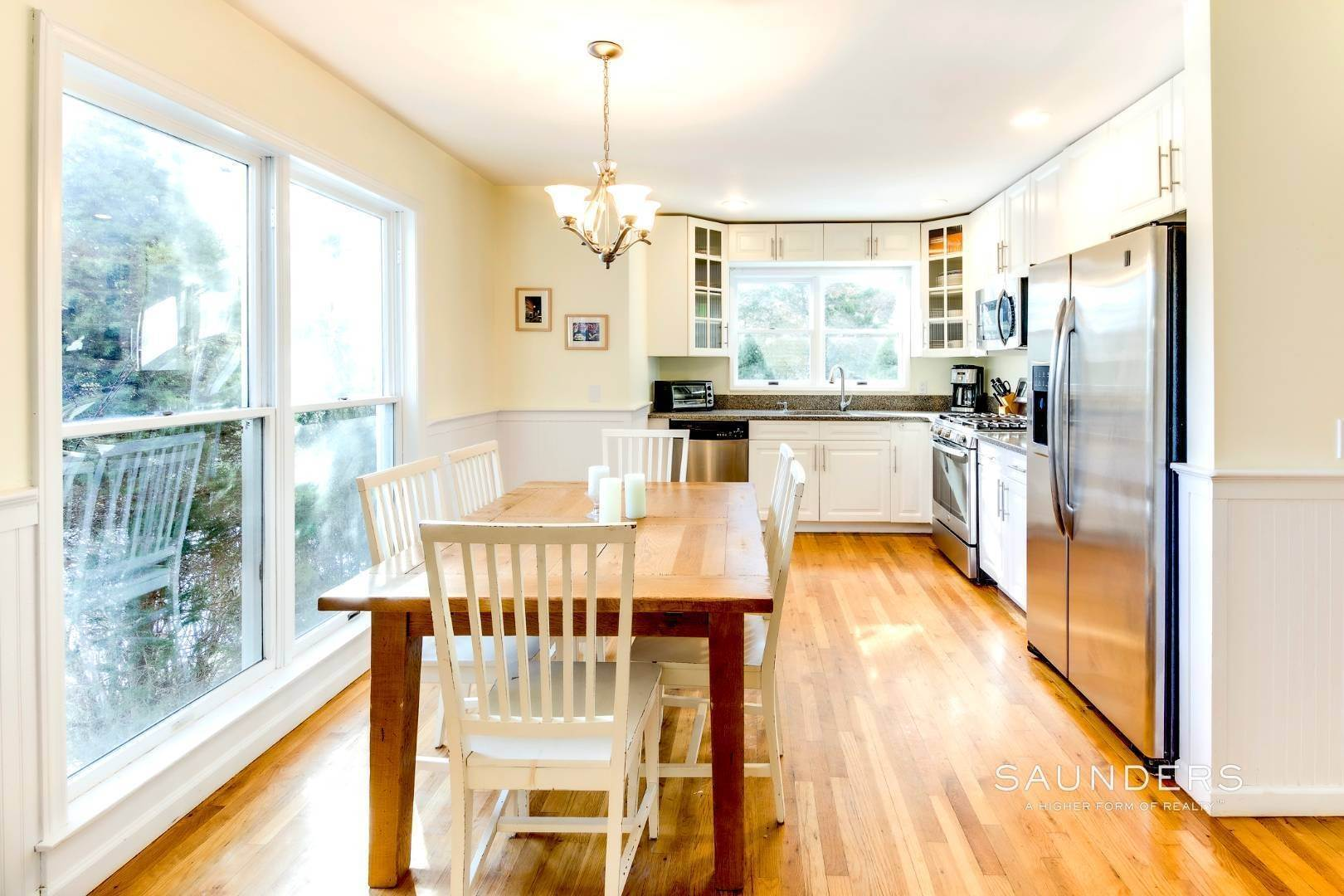 10. Single Family Homes for Sale at Village Edge Traditional 19 Boxwood Street, East Hampton, East Hampton Town, NY 11937