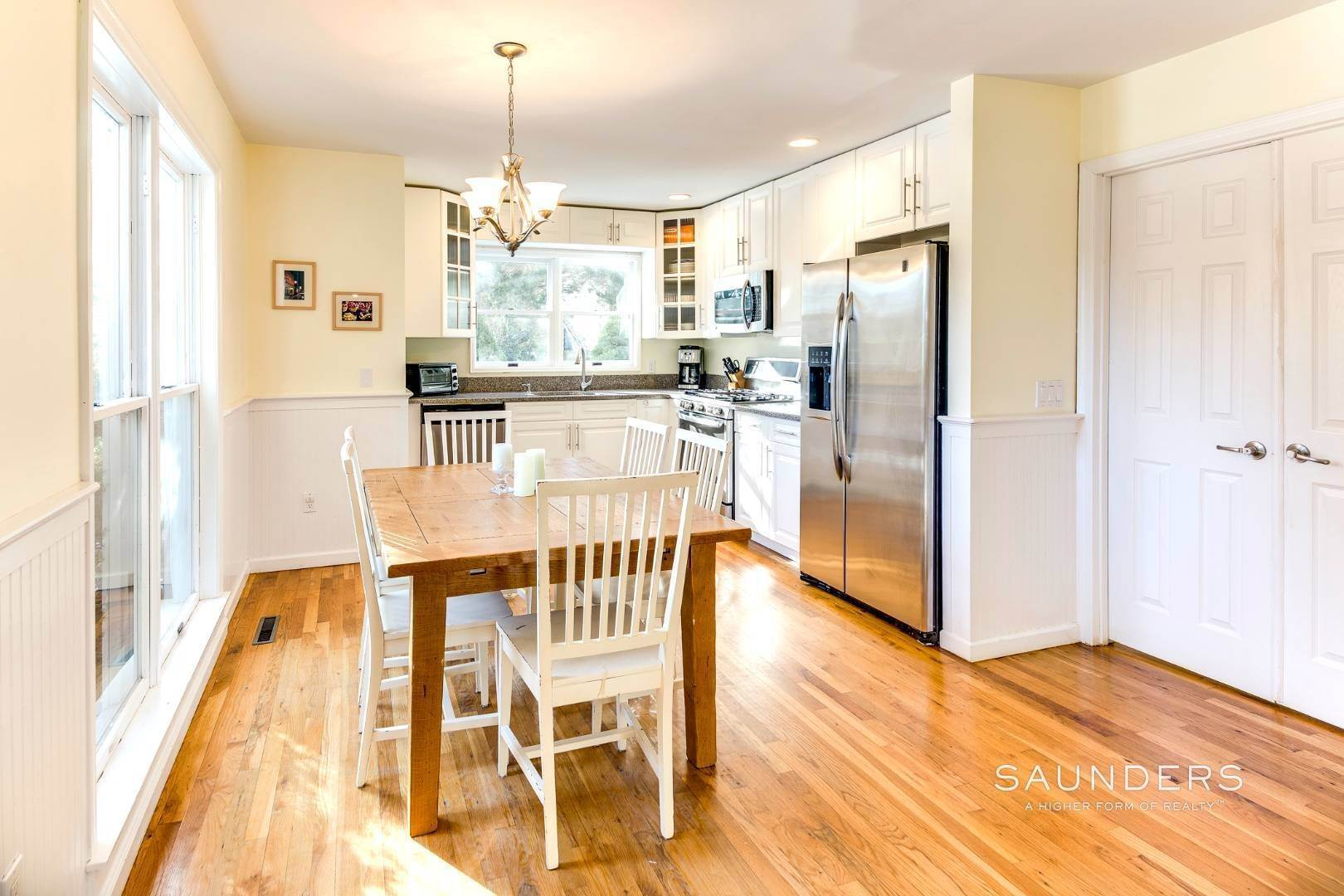 13. Single Family Homes for Sale at Village Edge Traditional 19 Boxwood Street, East Hampton, East Hampton Town, NY 11937