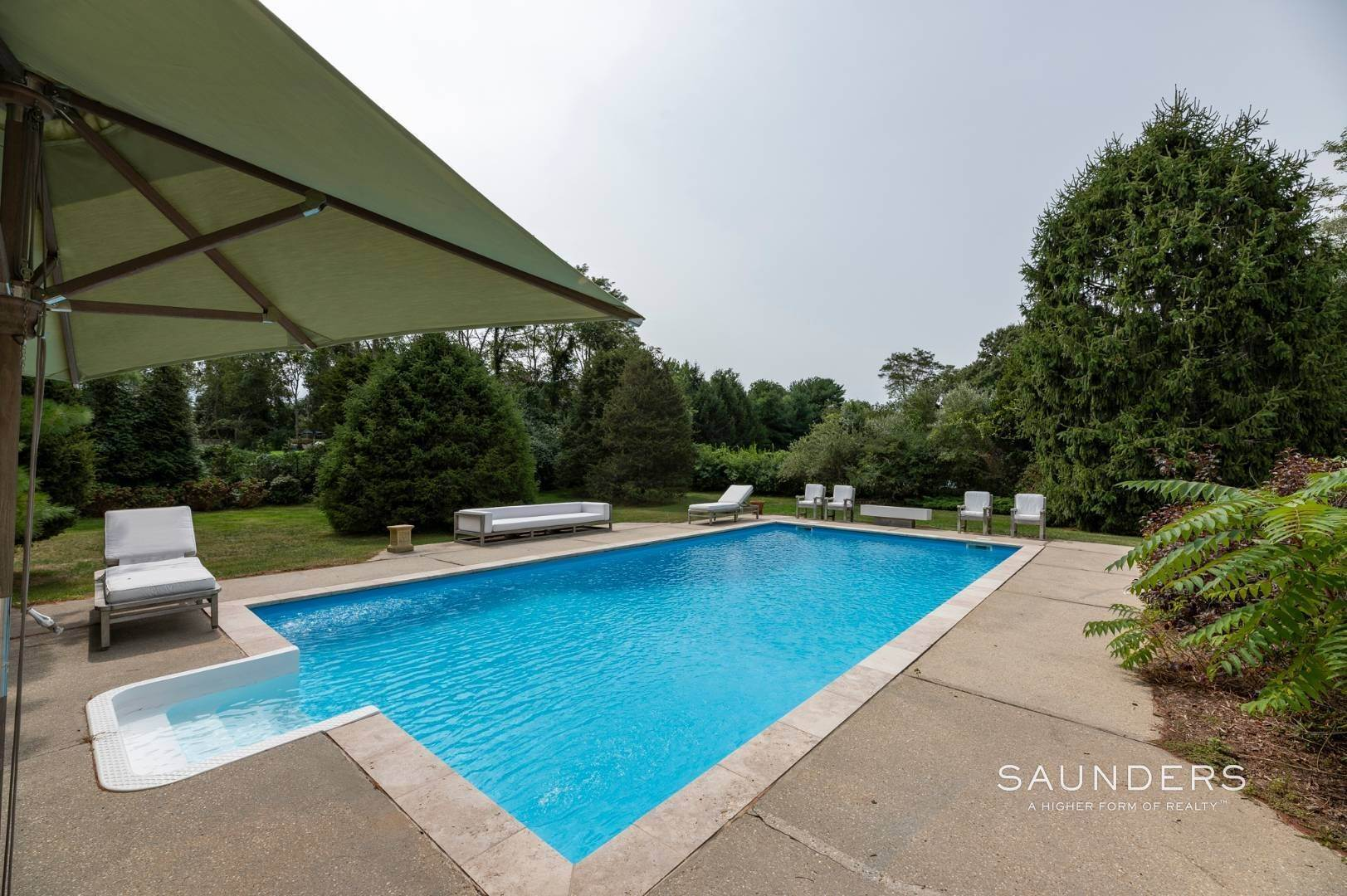 28. Single Family Homes at A Must See Beauty With Pool Water Mill 56 Lower Seven Ponds Road, Water Mill, Southampton Town, NY 11976