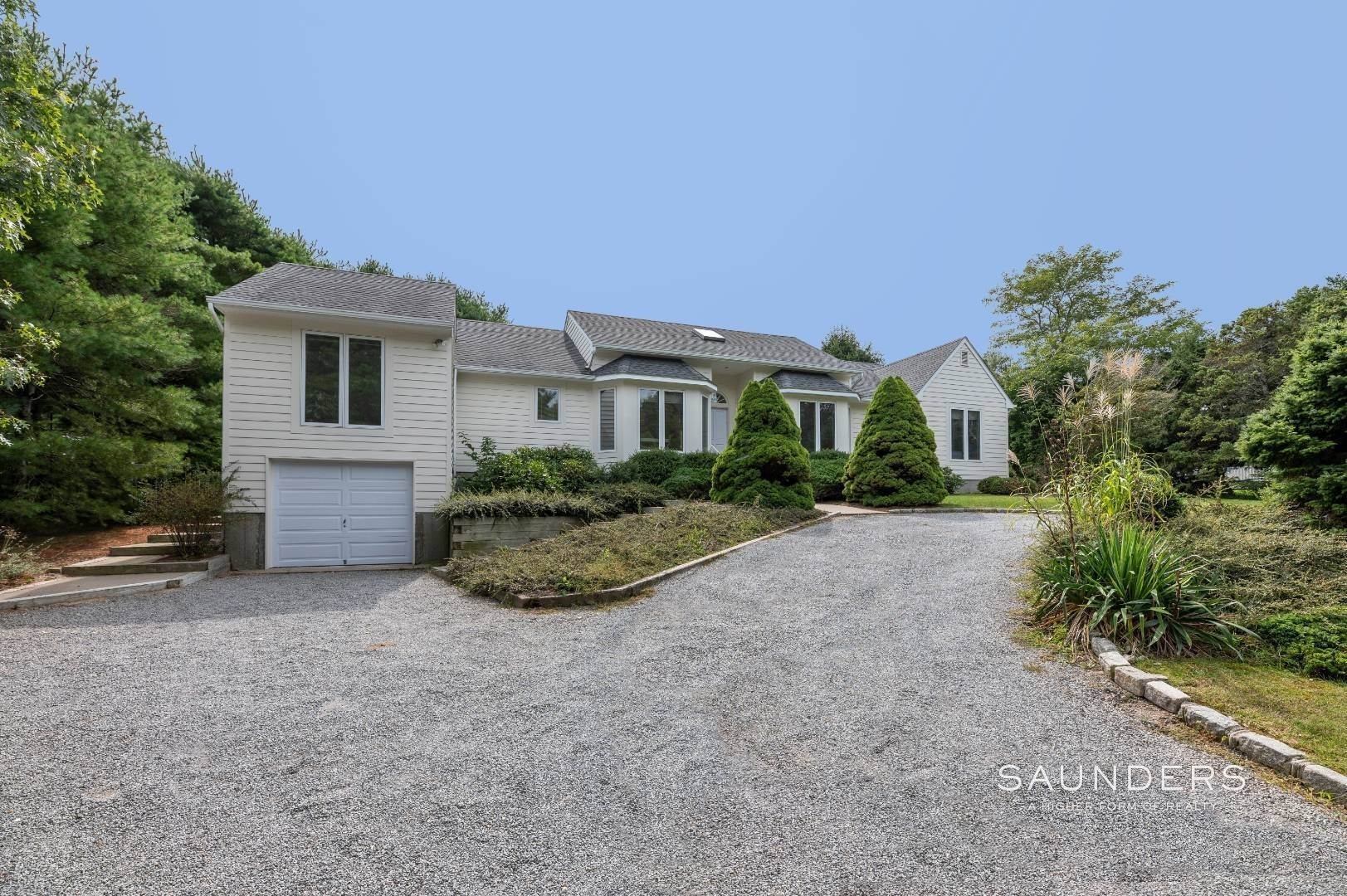 5. Single Family Homes at A Must See Beauty With Pool Water Mill 56 Lower Seven Ponds Road, Water Mill, Southampton Town, NY 11976
