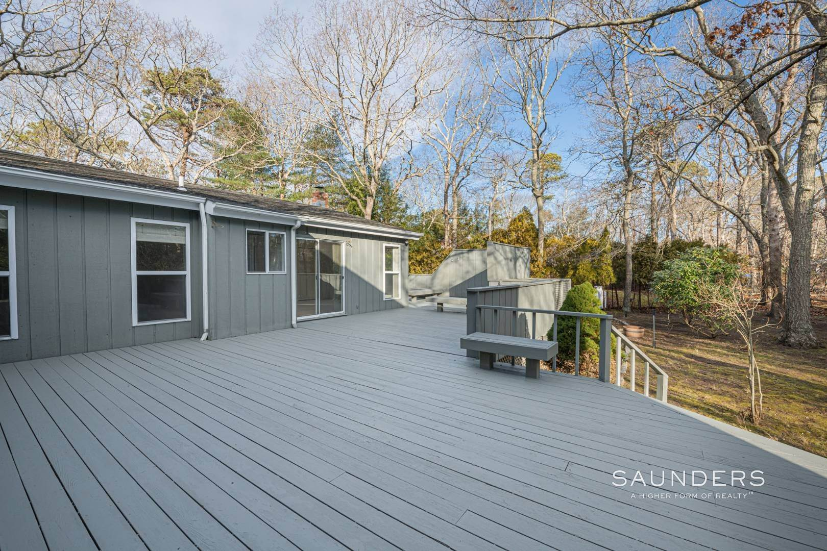 4. Single Family Homes for Sale at Quogue Village, Southampton Town, NY 11959