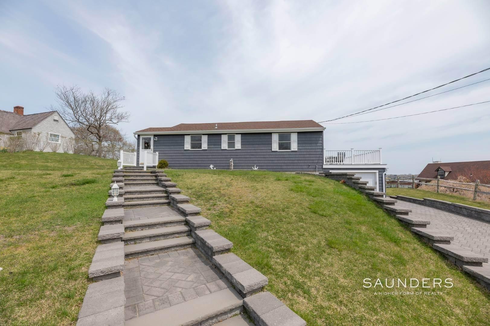 Single Family Homes at Charming Montauk Beach Cottages Montauk, East Hampton Town, NY 11954