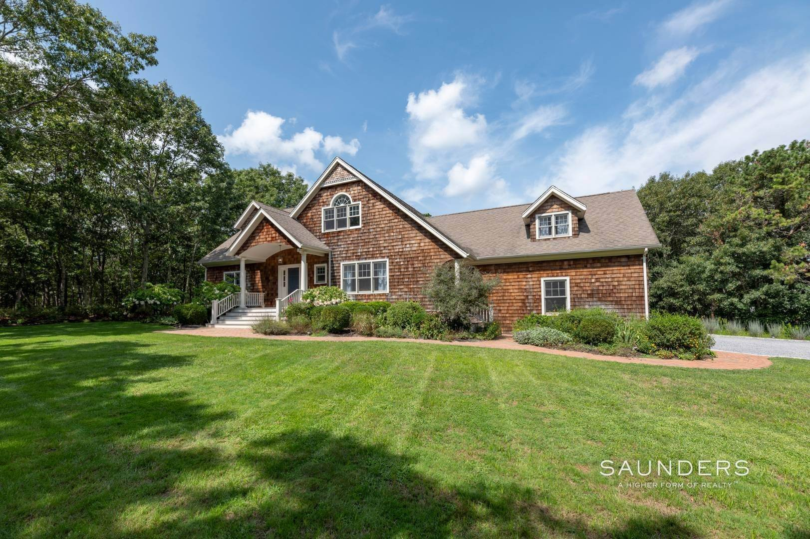 Single Family Homes at Picture Perfect, On Reserve, In Sagaponack North! 15 Long Pond Trail, Sagaponack, Southampton Town, NY 11932