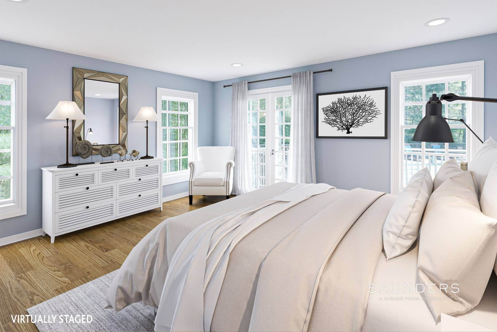 20. Single Family Homes for Sale at Entertain In East Hampton 14 Joshua's Path, East Hampton, East Hampton Town, NY 11937