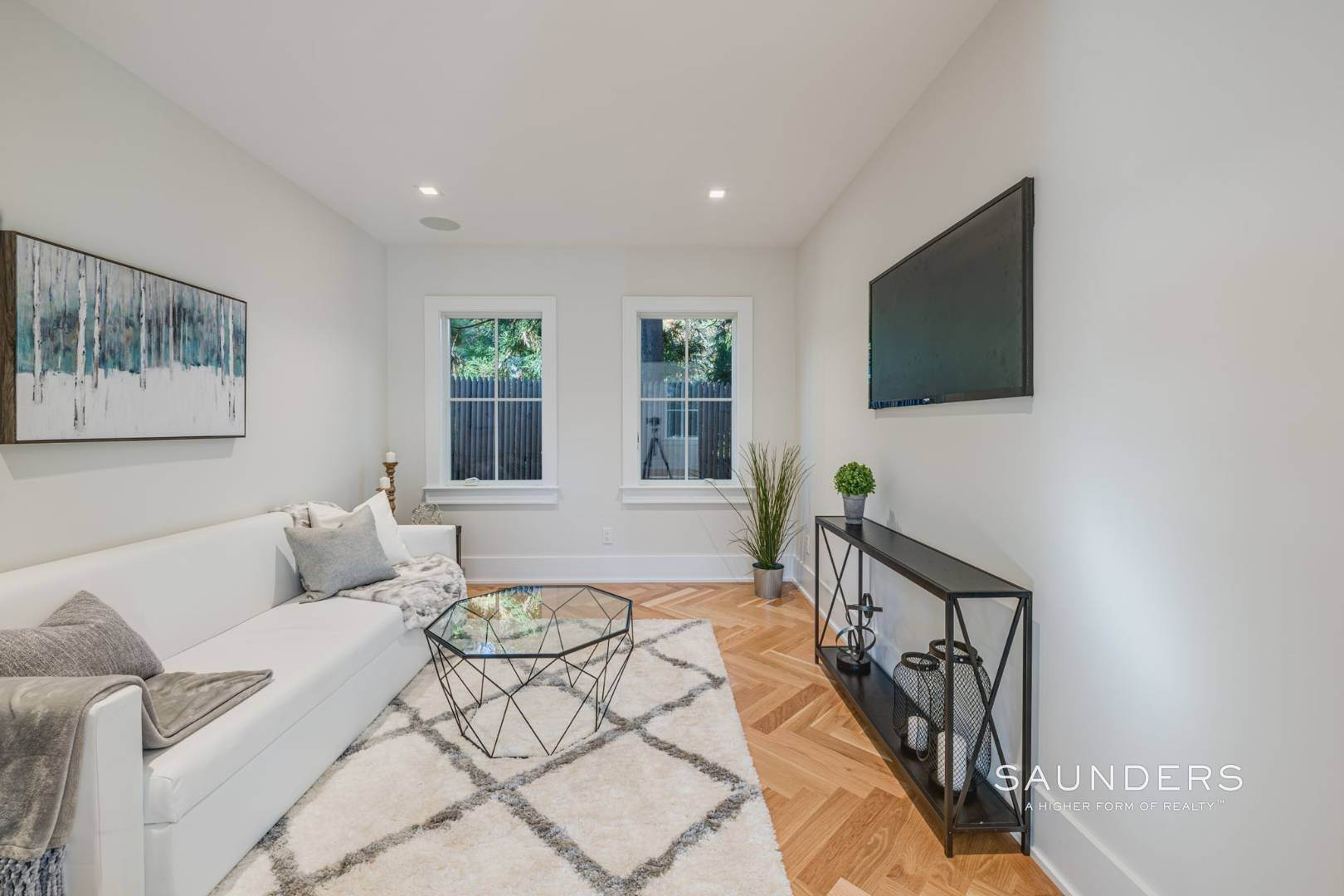 10. Single Family Homes for Sale at Village Modern Traditional 111 North Main Street, Southampton, Southampton Town, NY 11968
