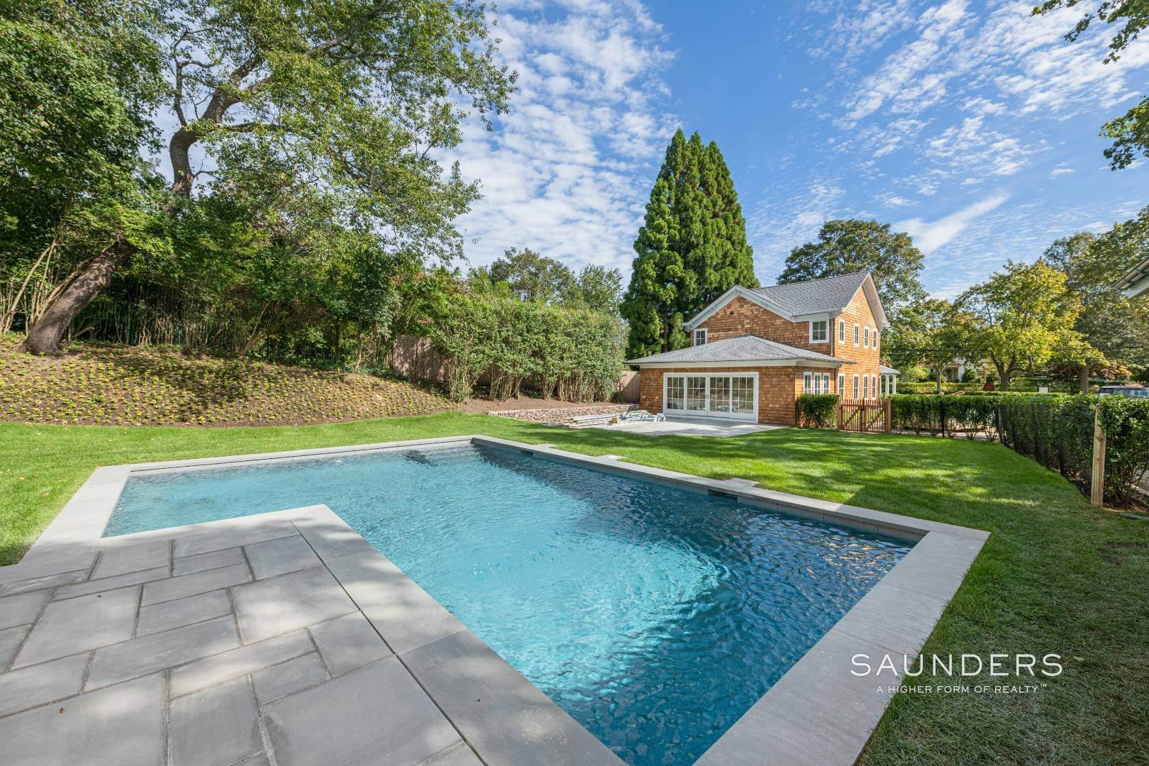 Single Family Homes for Sale at Village Modern Traditional 111 North Main Street, Southampton, Southampton Town, NY 11968