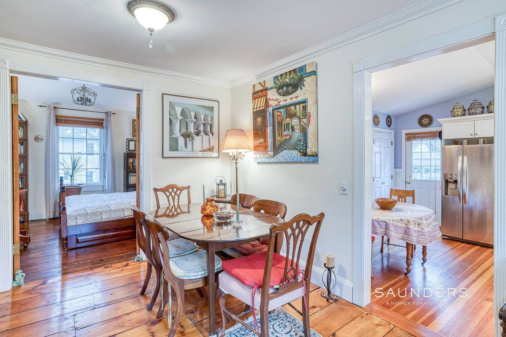 8. Single Family Homes for Sale at Shelter Island 1899 Farmhouse Close To Beach-Business Zoned 33 West Neck Road, Shelter Island Heights, Shelter Island, NY 11964