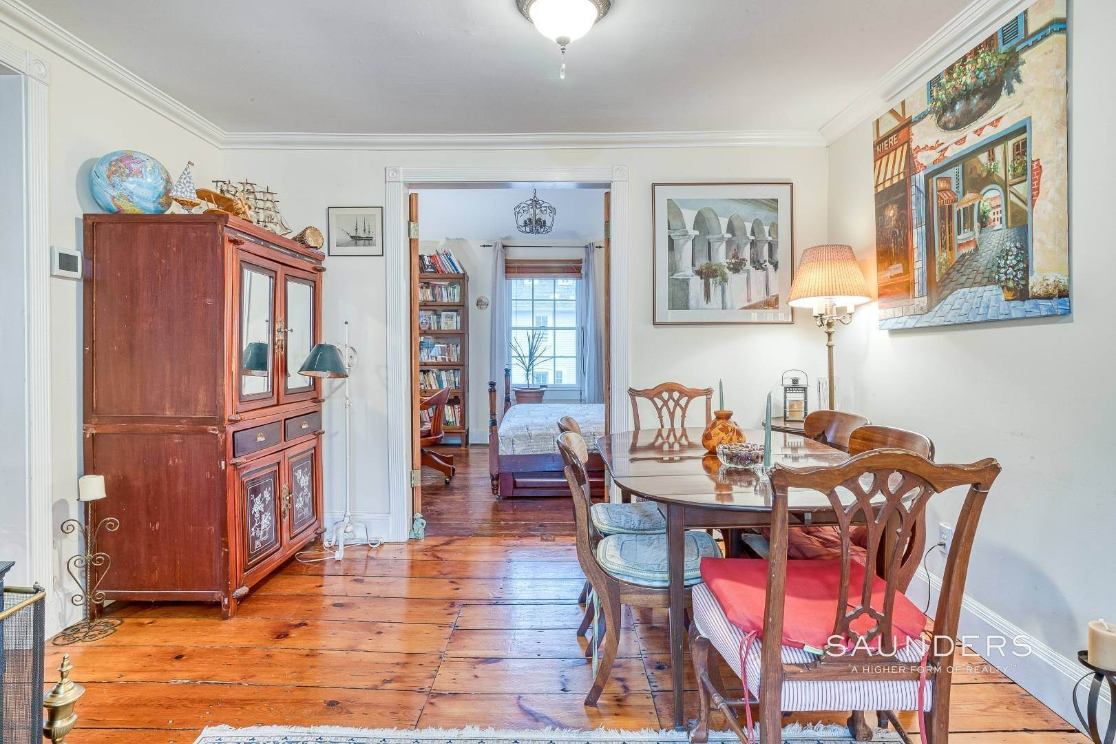 5. Single Family Homes for Sale at Shelter Island 1899 Farmhouse Close To Beach-Business Zoned 33 West Neck Road, Shelter Island Heights, Shelter Island, NY 11964