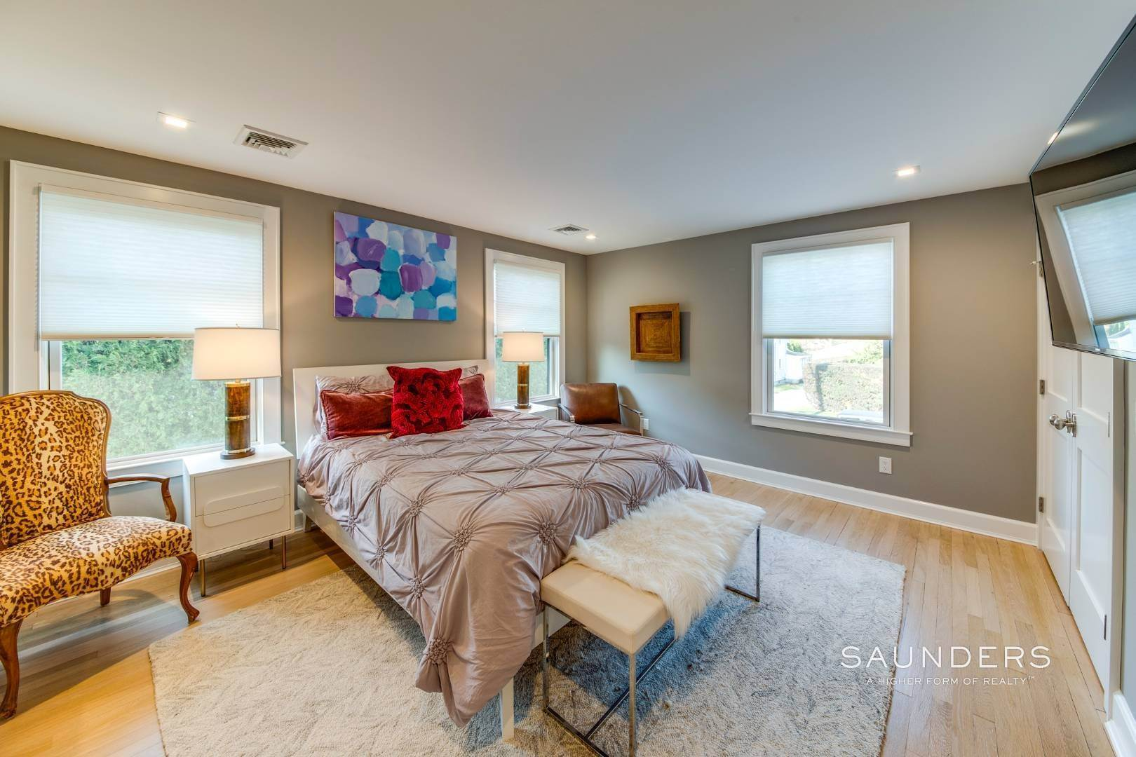 14. Single Family Homes for Sale at Pulaski Street In Southampton Village 70 Pulaski Street, Southampton, Southampton Town, NY 11968