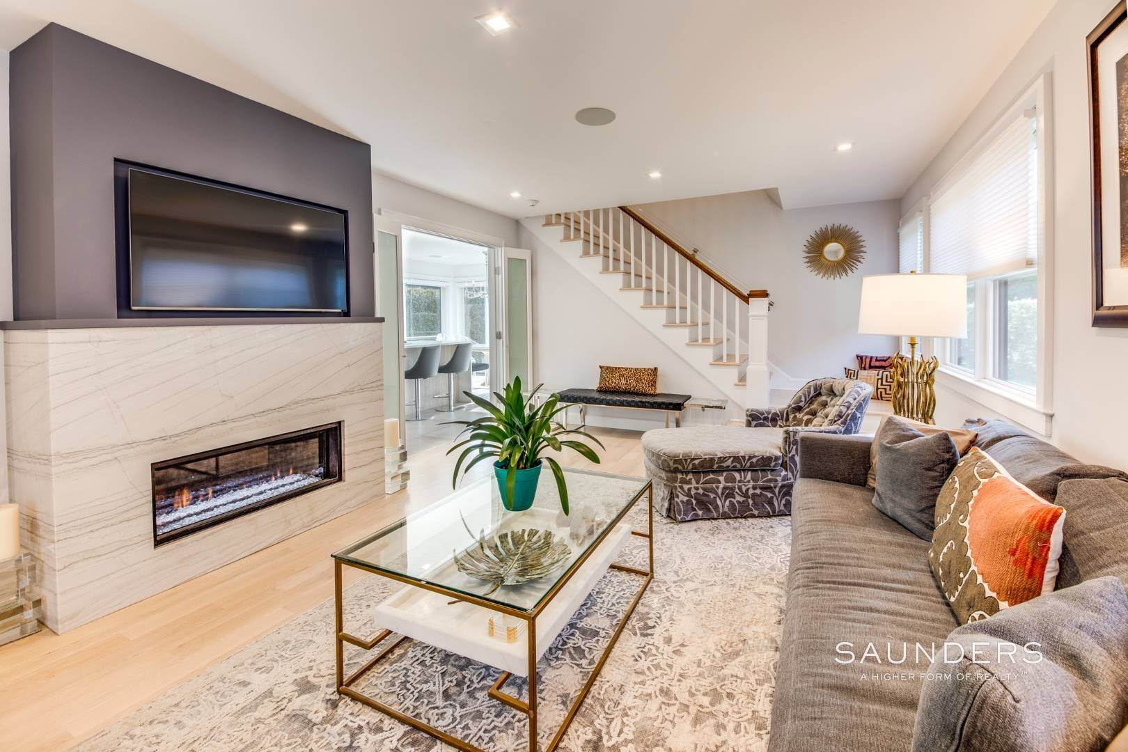2. Single Family Homes for Sale at Pulaski Street In Southampton Village 70 Pulaski Street, Southampton, Southampton Town, NY 11968