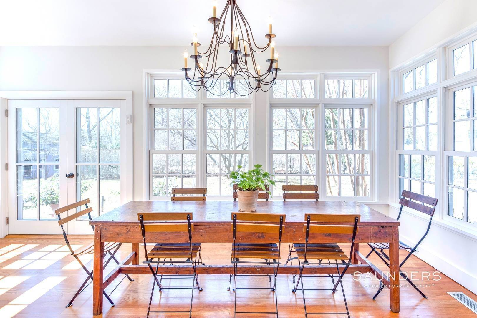 9. Single Family Homes for Sale at Historic Sag Harbor Charm On Rare Half Acre 27 Columbia Street, Sag Harbor, Southampton Town, NY 11963