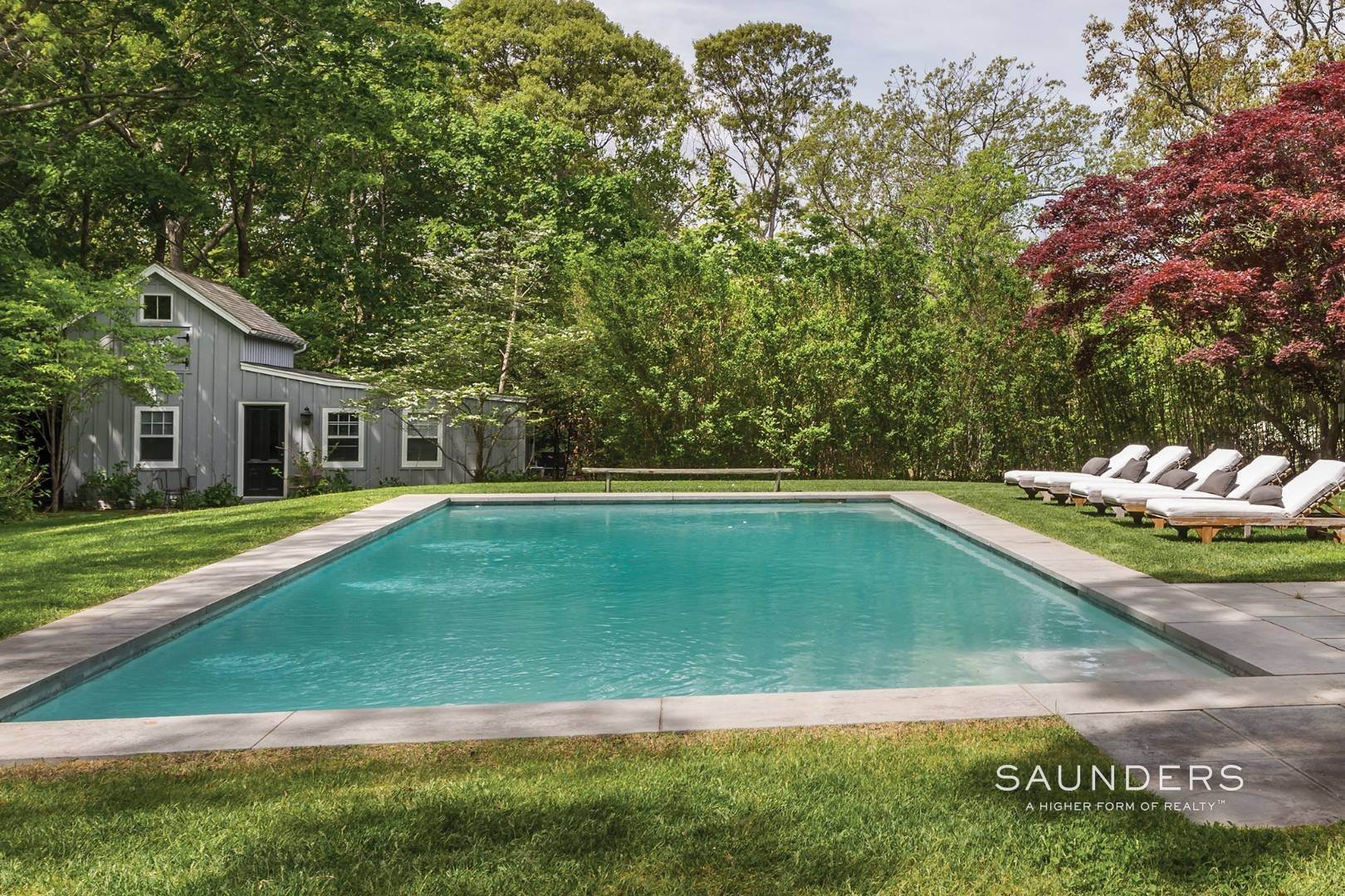 20. Single Family Homes for Sale at Historic Sag Harbor Charm On Rare Half Acre 27 Columbia Street, Sag Harbor, Southampton Town, NY 11963