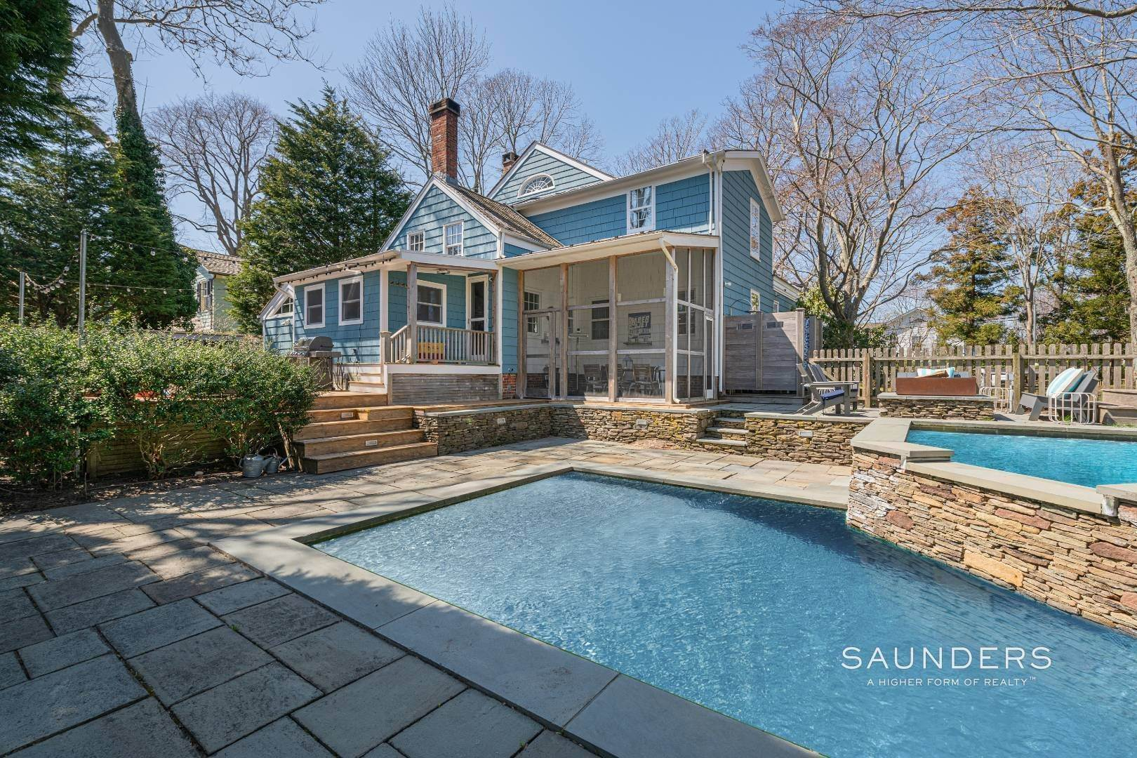 21. Single Family Homes for Sale at Historic Home In Sag Harbor Village 10 High Street, Sag Harbor, Southampton Town, NY 11963