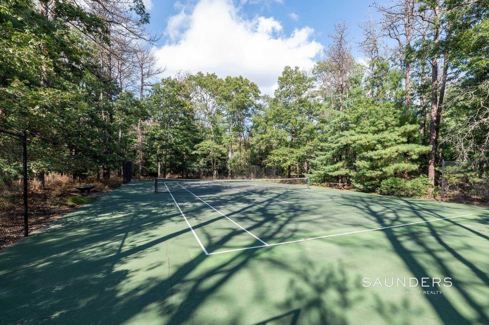 22. Single Family Homes for Sale at Privately Situated On 5 Acres Close To Sag Harbor Village 19 Swamp Road, East Hampton, East Hampton Town, NY 11937