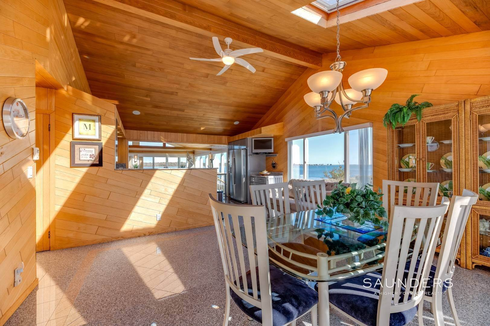 9. Single Family Homes for Sale at Expansive Water Views In East Quogue 69b Little Pine Lane, East Quogue, Southampton Town, NY 11942