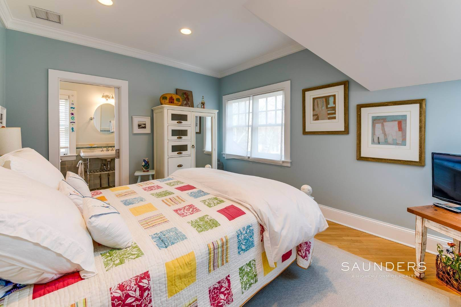 21. Single Family Homes for Sale at Magnificent Montauk With Ocean Views 16 Fir Lane, Montauk, East Hampton Town, NY 11954