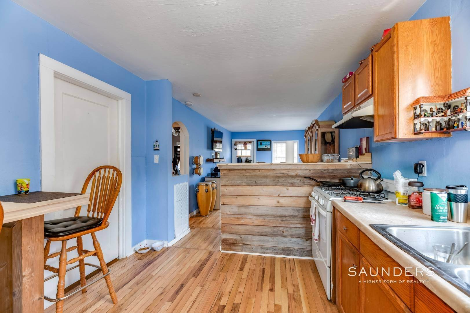 9. Single Family Homes for Sale at Income Producing Property In E. Quogue & Subdivision Opportunity 22 Vail Avenue, East Quogue, Southampton Town, NY 11942