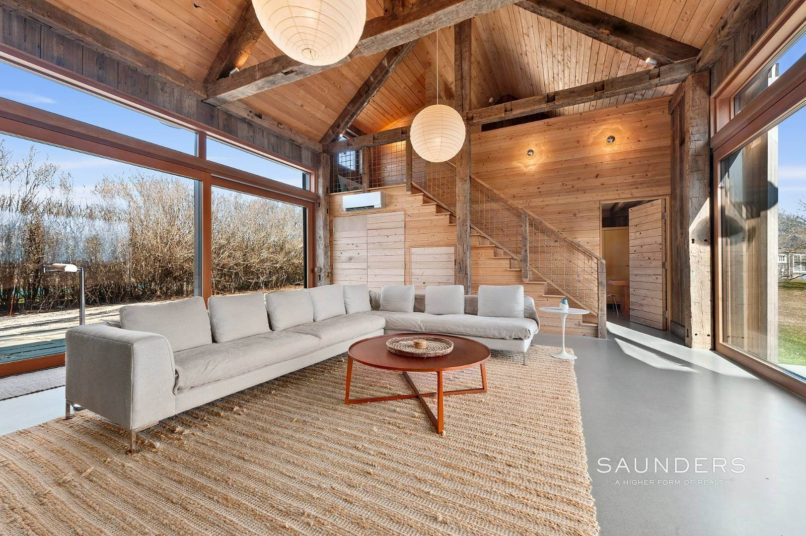 5. Single Family Homes at Sagaponack Climate Barn 25 Daniels Lane, Sagaponack Village, Southampton Town, NY 11962