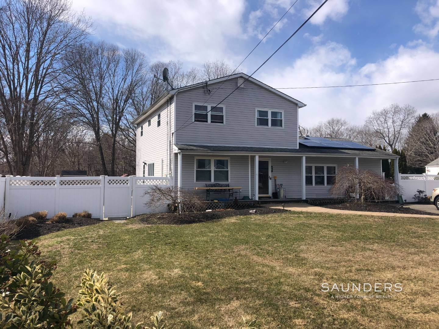 Single Family Homes for Sale at Turn Key 4 Bedroom Home With Legal 1 Bedroom Accessary Apartment 367 Wellwood Drive, Shirley, NY 11967