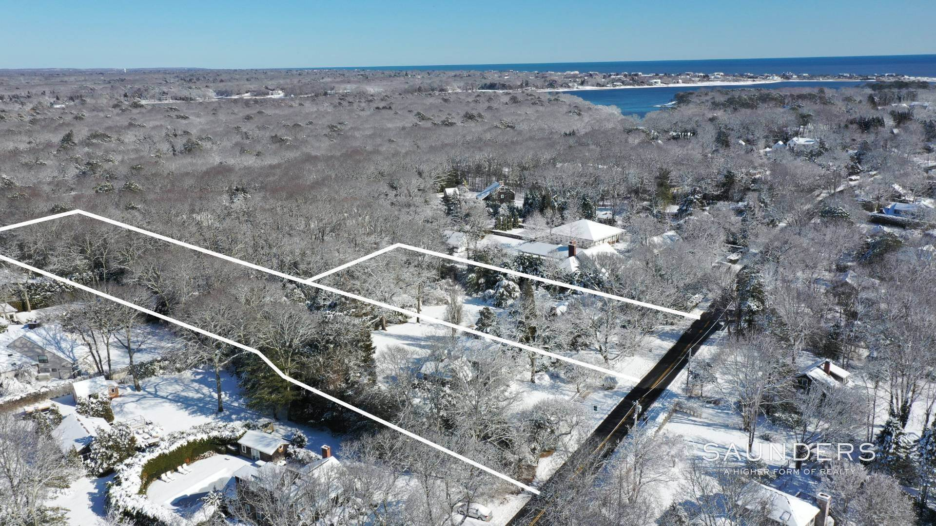 8. Land for Sale at Sayres Path Acreage Opportunity 129 & 133 Sayres Path, Wainscott, East Hampton Town, NY 11975