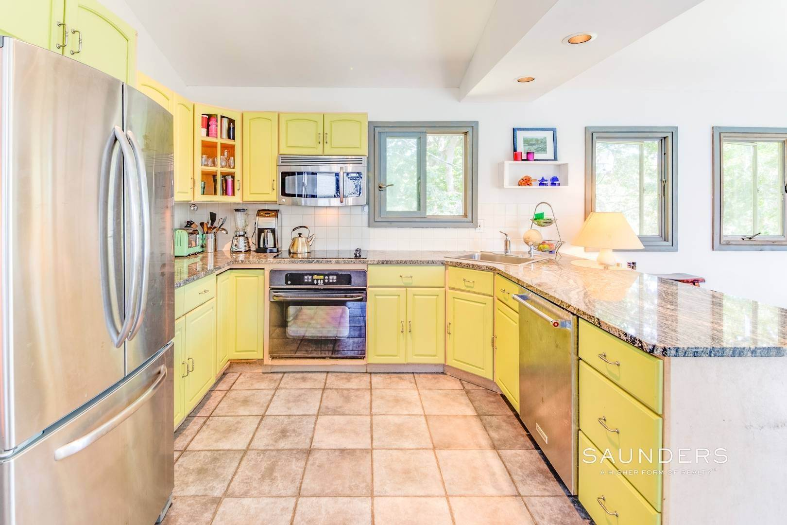 7. Single Family Homes for Sale at Montauk Beach House Heaven 133 Grant Drive, Montauk, East Hampton Town, NY 11954