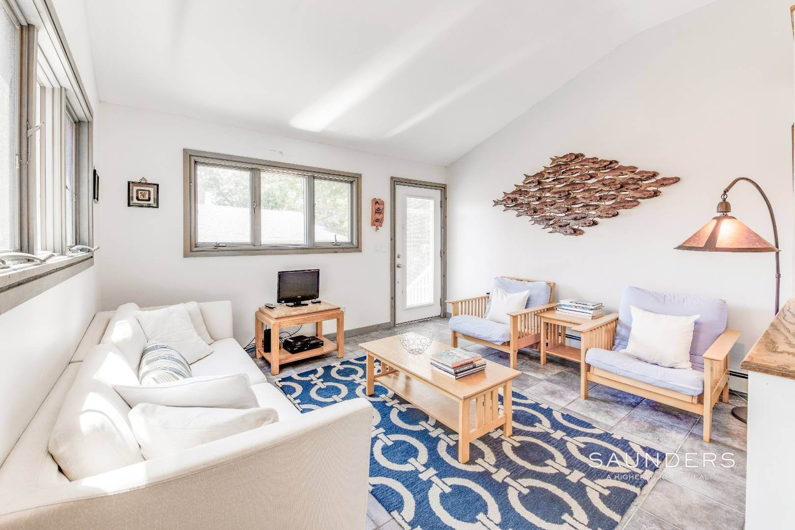 5. Single Family Homes for Sale at Montauk Beach House Heaven 133 Grant Drive, Montauk, East Hampton Town, NY 11954