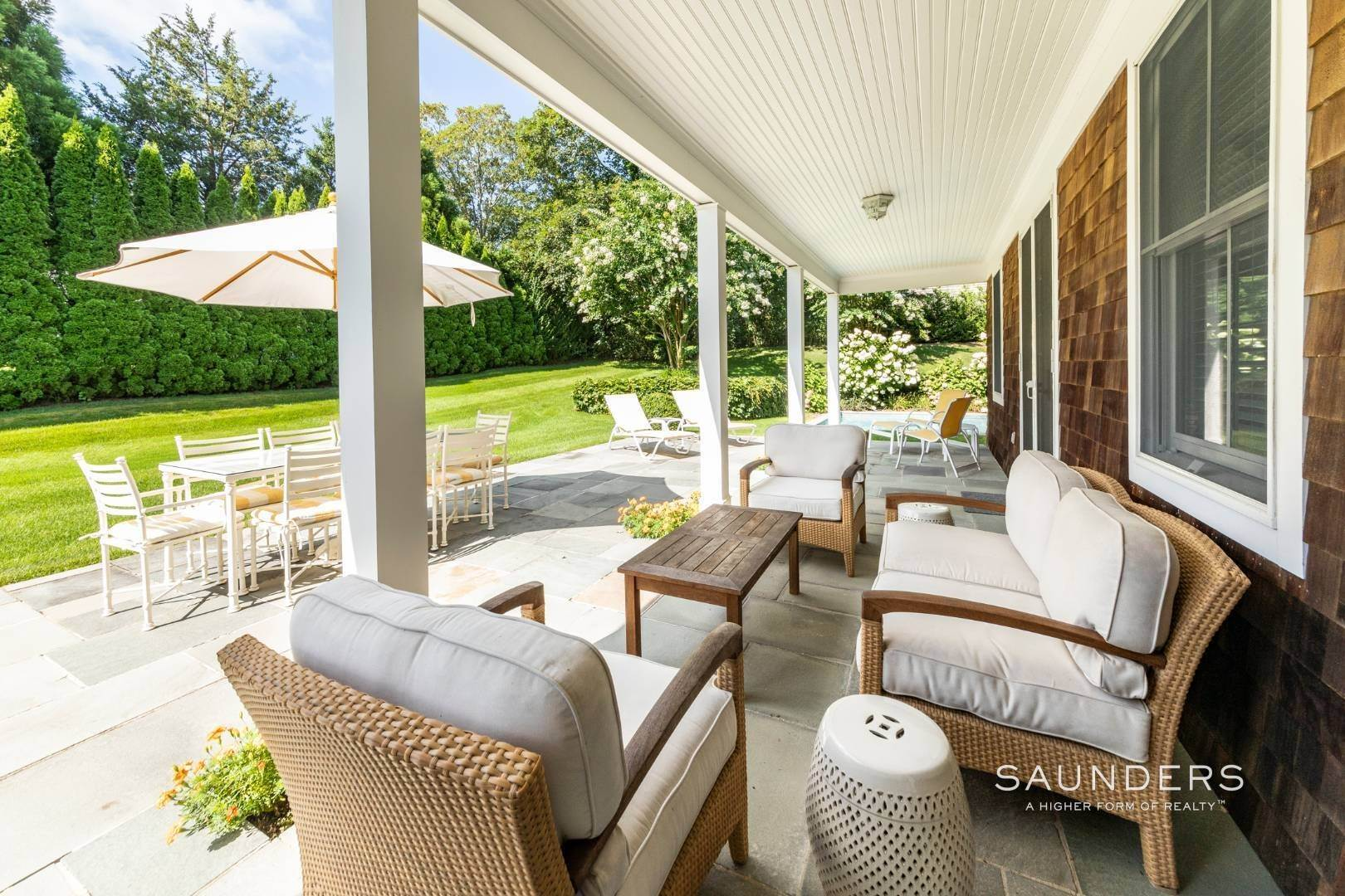 5. Single Family Homes at Almost East Hampton Village 11 Buell Lane Extension, East Hampton, East Hampton Town, NY 11937