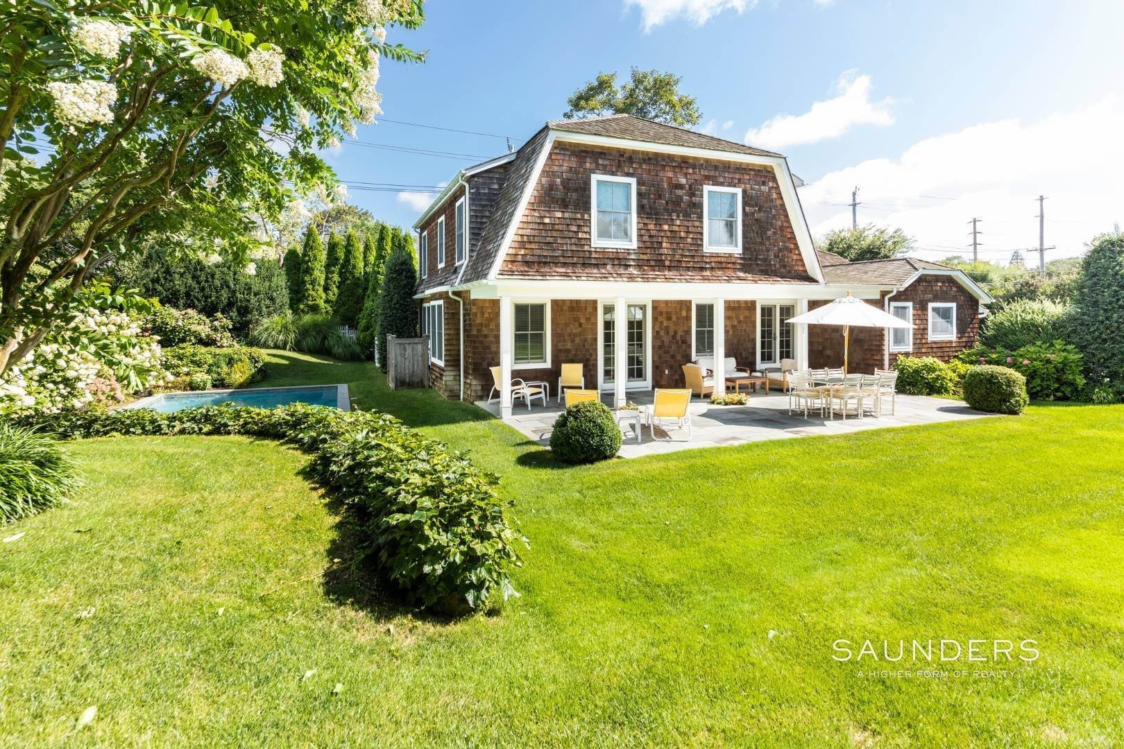 2. Single Family Homes at Almost East Hampton Village 11 Buell Lane Extension, East Hampton, East Hampton Town, NY 11937