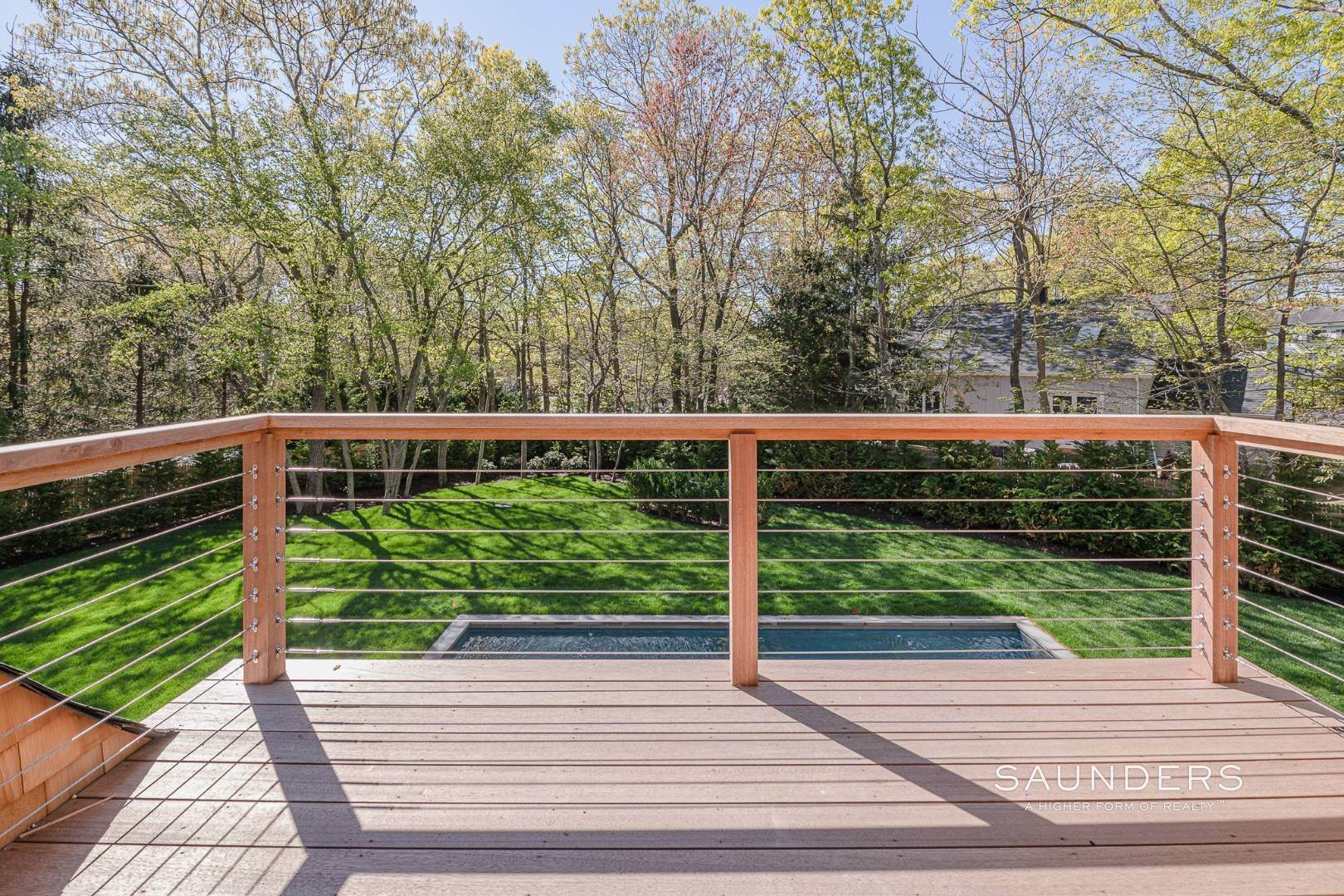 5. Single Family Homes for Sale at Southampton New Renovation Near Village With Heated Gunite Pool 9 West Neck Road, Southampton, Southampton Town, NY 11968