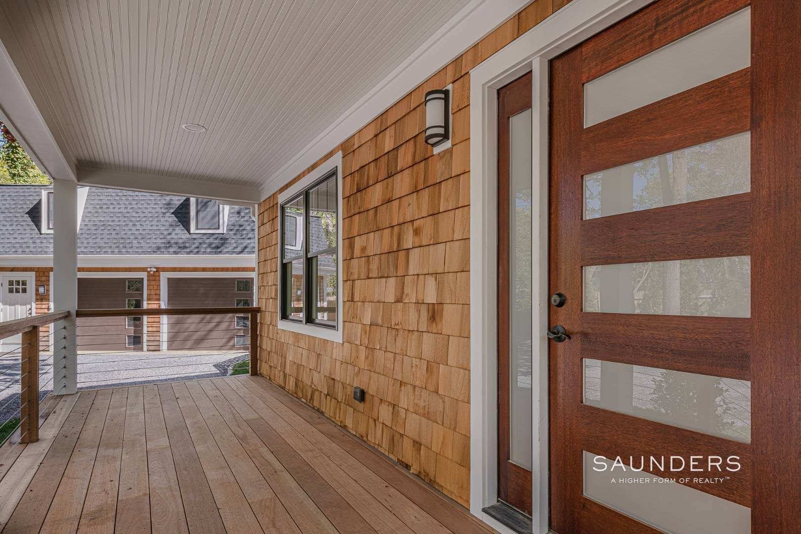 6. Single Family Homes for Sale at Southampton New Renovation Near Village With Heated Gunite Pool 9 West Neck Road, Southampton, Southampton Town, NY 11968