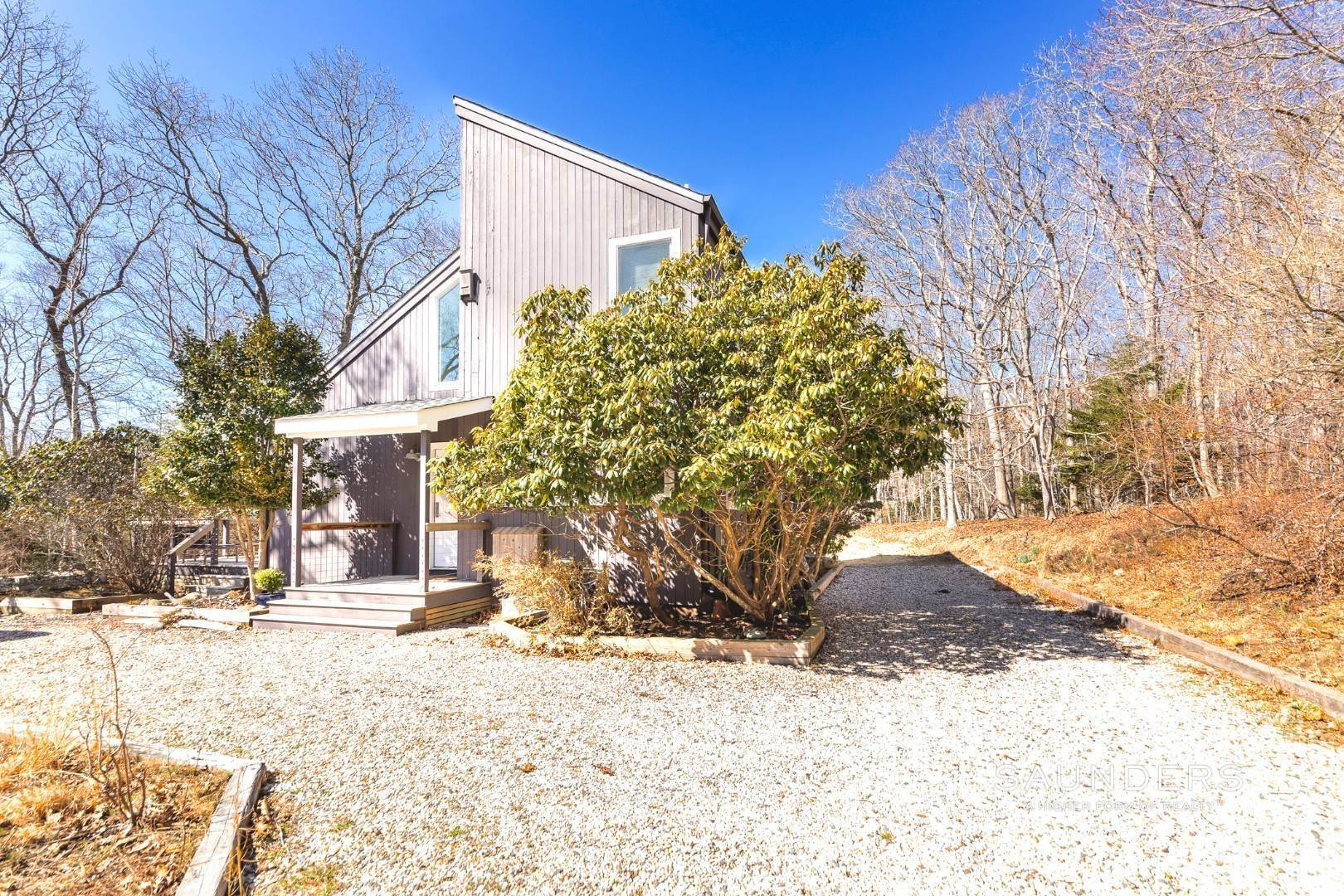 Single Family Homes for Sale at Montauk 2 Blocks To The Ocean 33 Davis Drive, Montauk, East Hampton Town, NY 11954