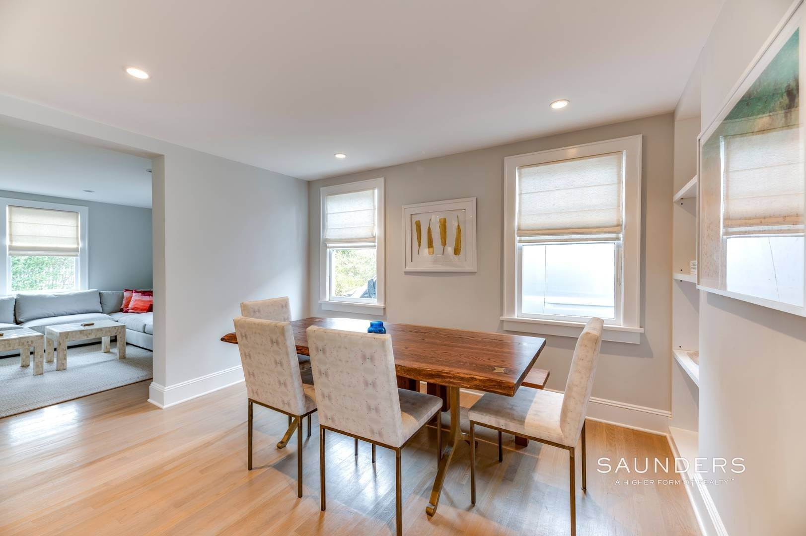 9. Single Family Homes for Sale at Southampton Village Renovation With Pool 74 Prospect Street, Southampton, Southampton Town, NY 11968