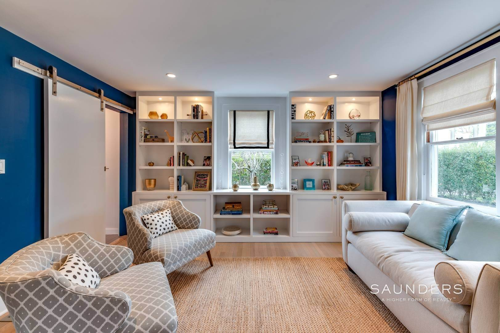 10. Single Family Homes for Sale at Southampton Village Renovation With Pool 74 Prospect Street, Southampton, Southampton Town, NY 11968