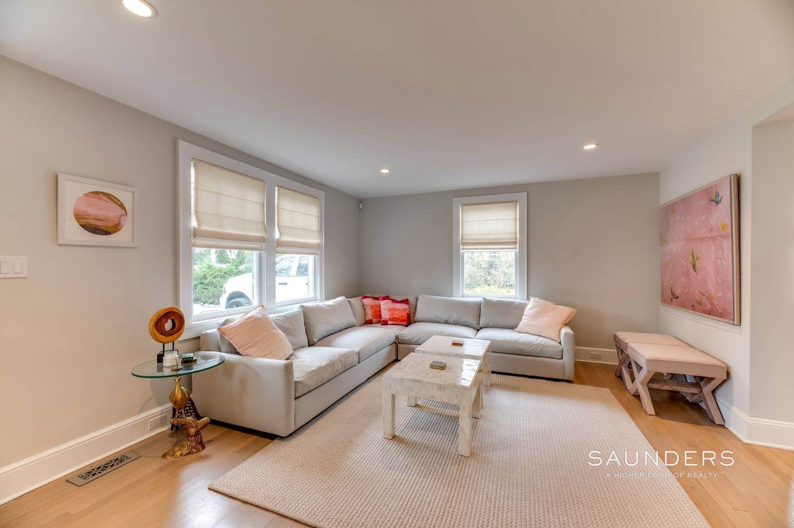 3. Single Family Homes for Sale at Southampton Village Renovation With Pool 74 Prospect Street, Southampton, Southampton Town, NY 11968