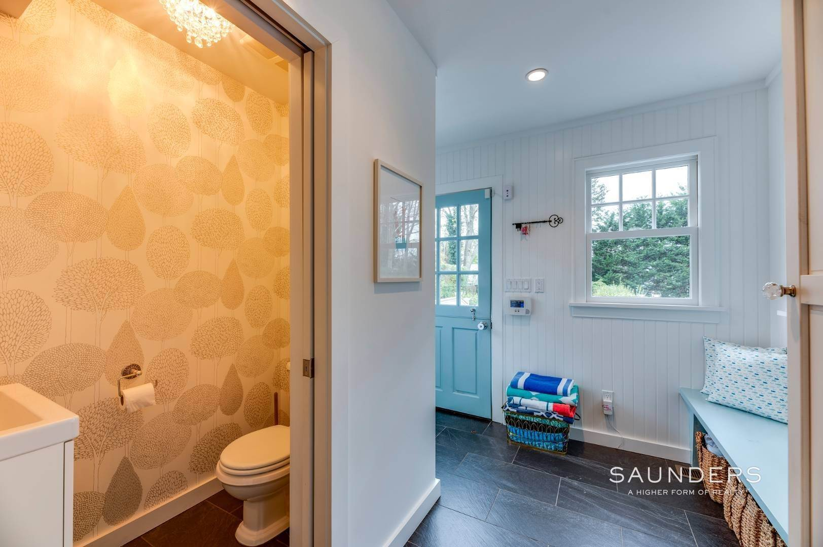 12. Single Family Homes for Sale at Southampton Village Renovation With Pool 74 Prospect Street, Southampton, Southampton Town, NY 11968