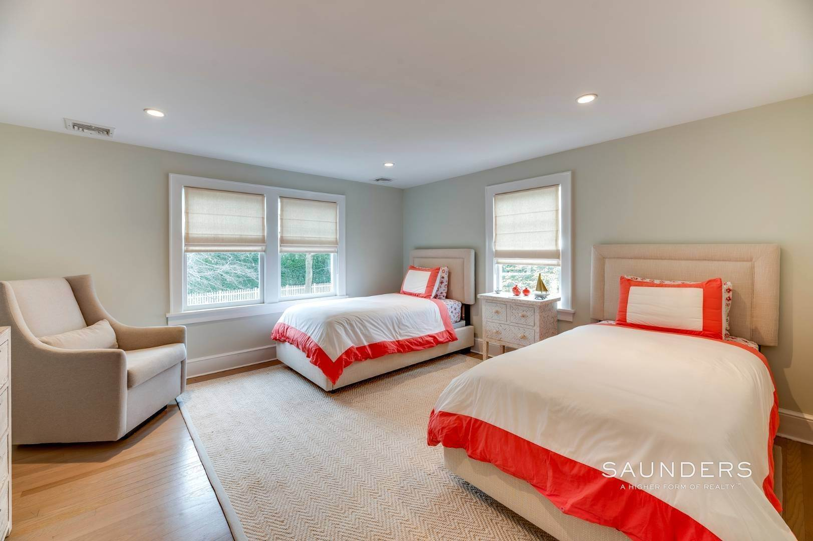17. Single Family Homes for Sale at Southampton Village Renovation With Pool 74 Prospect Street, Southampton, Southampton Town, NY 11968