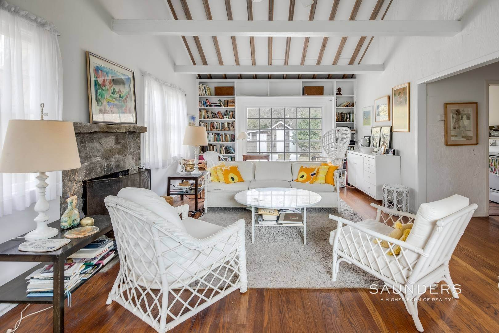 3. Single Family Homes for Sale at Amagansett Lanes Near Bluff Road 121 Hedges Lane, Amagansett, East Hampton Town, NY 11930