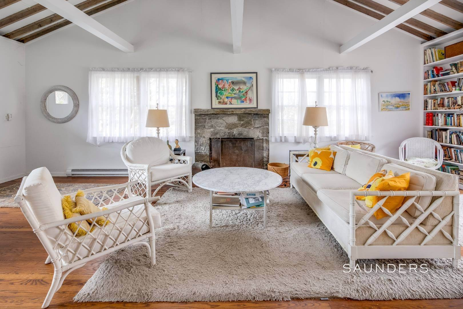 4. Single Family Homes for Sale at Amagansett Lanes Near Bluff Road 121 Hedges Lane, Amagansett, East Hampton Town, NY 11930