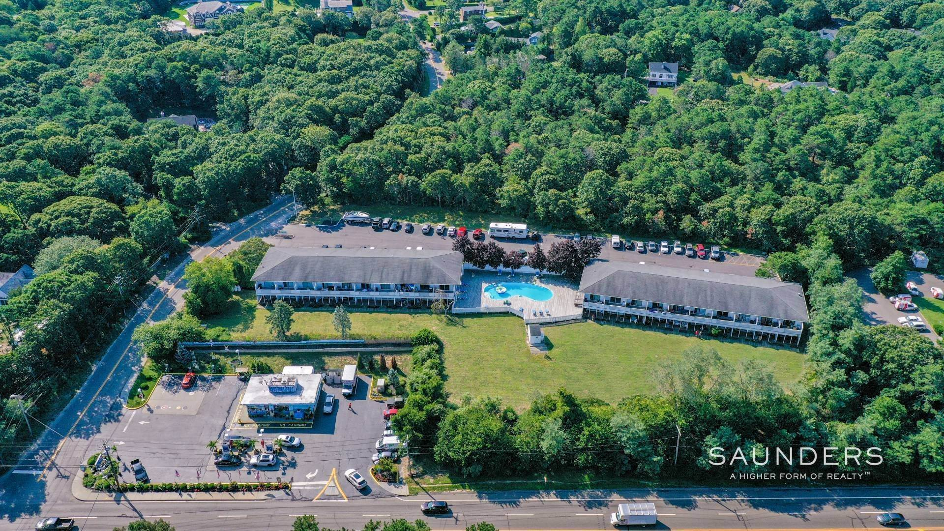 Commercial for Sale at Just Listed! Southampton Hotel 161 Hills Station Road, Southampton, Southampton Town, NY 11968