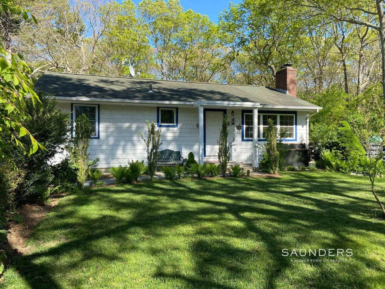 Single Family Homes at Best Rental Value In East Hampton 268 Three Mile Harbor Road, East Hampton, East Hampton Town, NY 11937