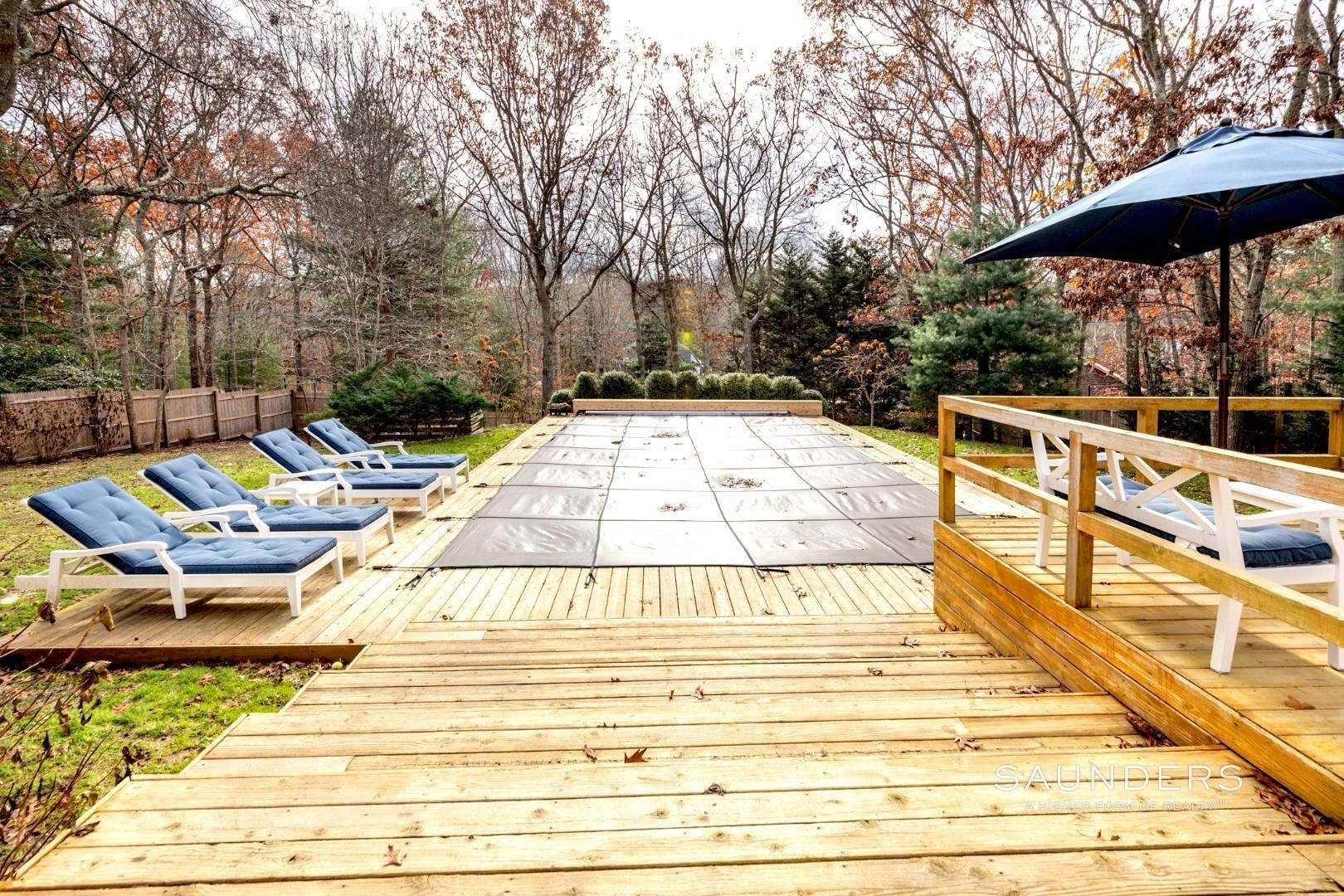3. Single Family Homes for Sale at Updated Village Fringe Charmer 52 Barnes Avenue, East Hampton, East Hampton Town, NY 11937