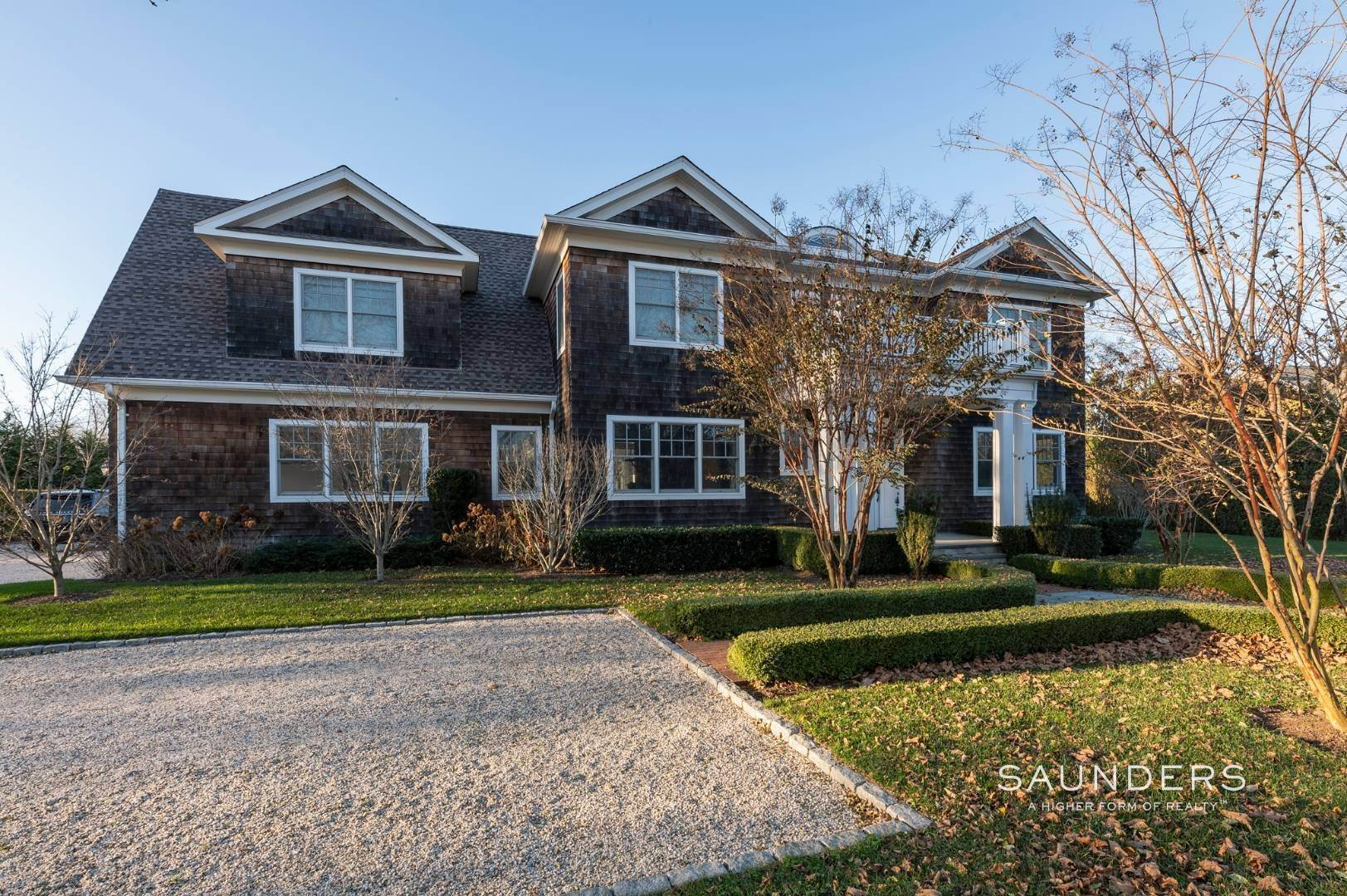 2. Single Family Homes at Water Mill Traditional Minutes To Southampton Village & Beaches Water Mill, Southampton Town, NY 11976