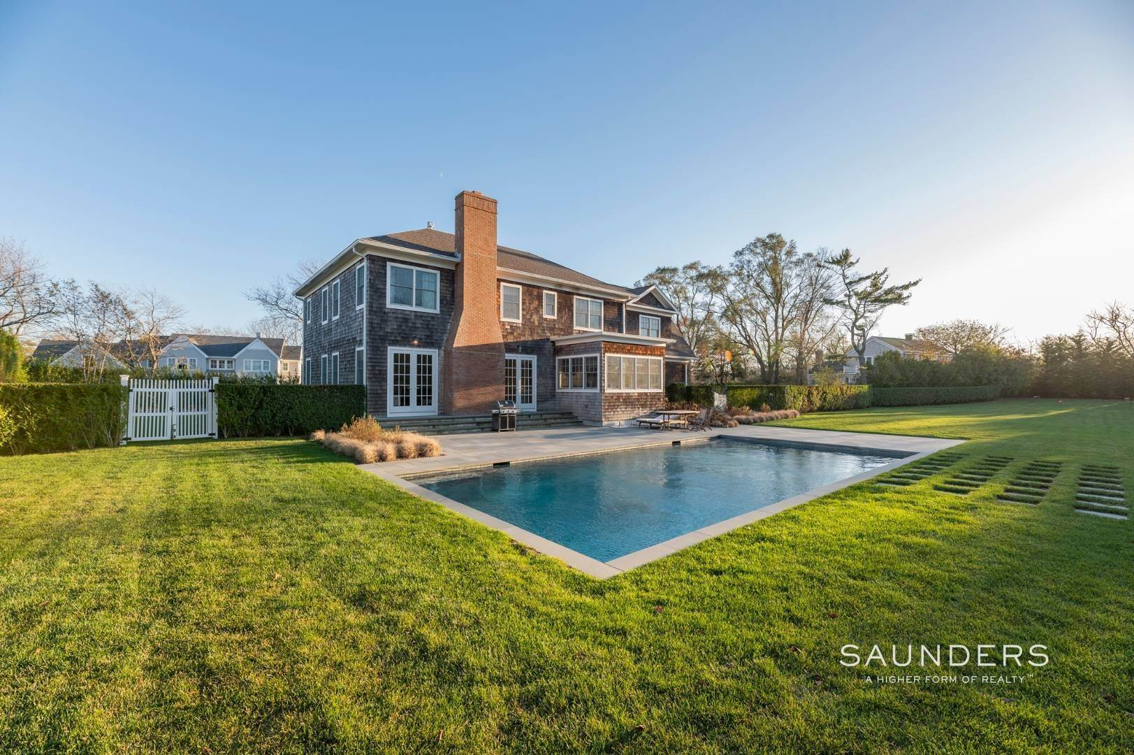 25. Single Family Homes at Water Mill Traditional Minutes To Southampton Village & Beaches Water Mill, Southampton Town, NY 11976