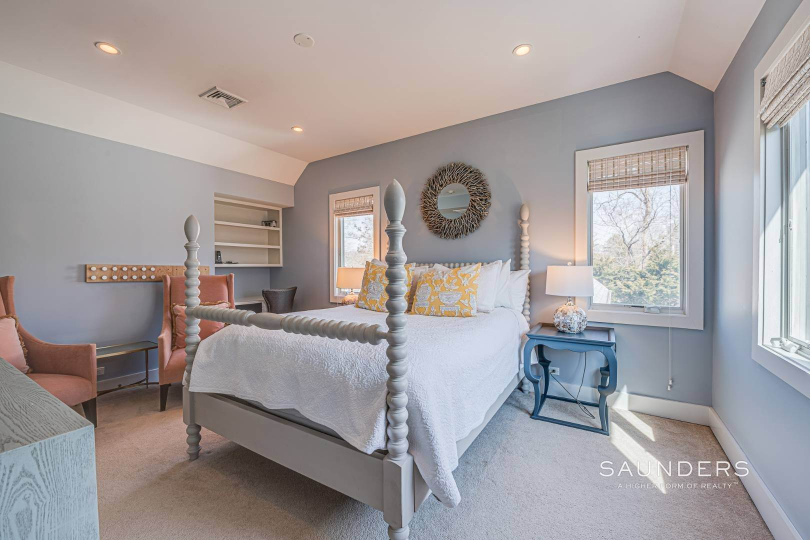 12. Single Family Homes for Sale at Serenity East Awaits 325 Tuckahoe Road, Southampton, Southampton Town, NY 11968