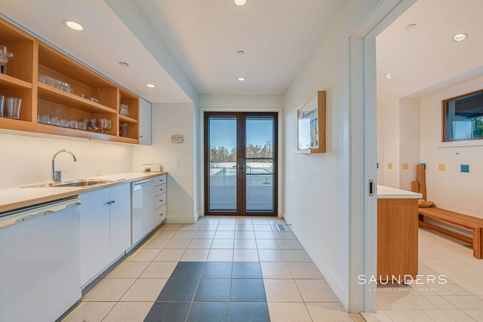 32. Single Family Homes for Sale at Meadow Lane Oceanfront On Three Levels 1950 Meadow Lane, Southampton, Southampton Town, NY 11968