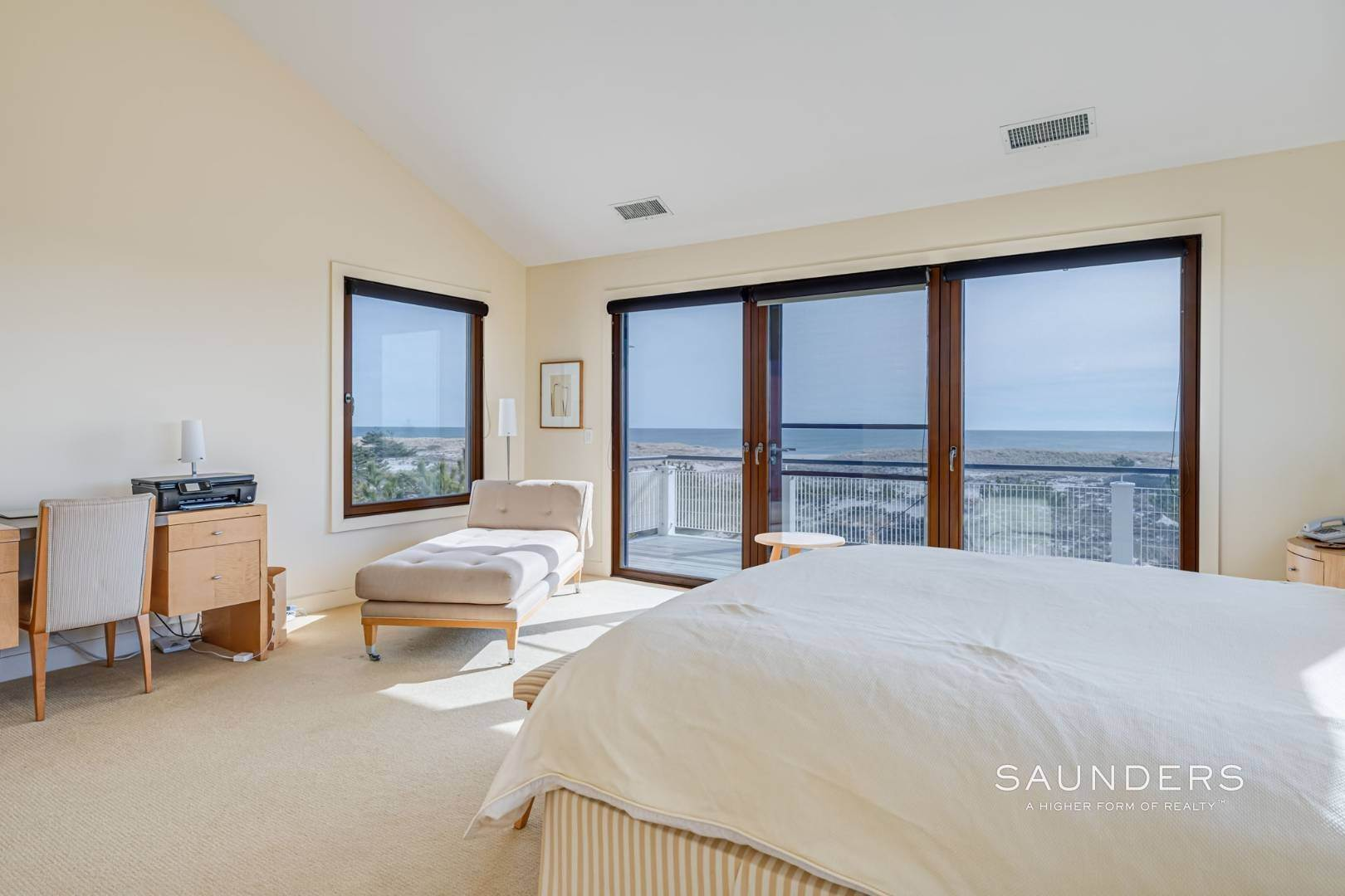 17. Single Family Homes for Sale at Meadow Lane Oceanfront On Three Levels 1950 Meadow Lane, Southampton, Southampton Town, NY 11968