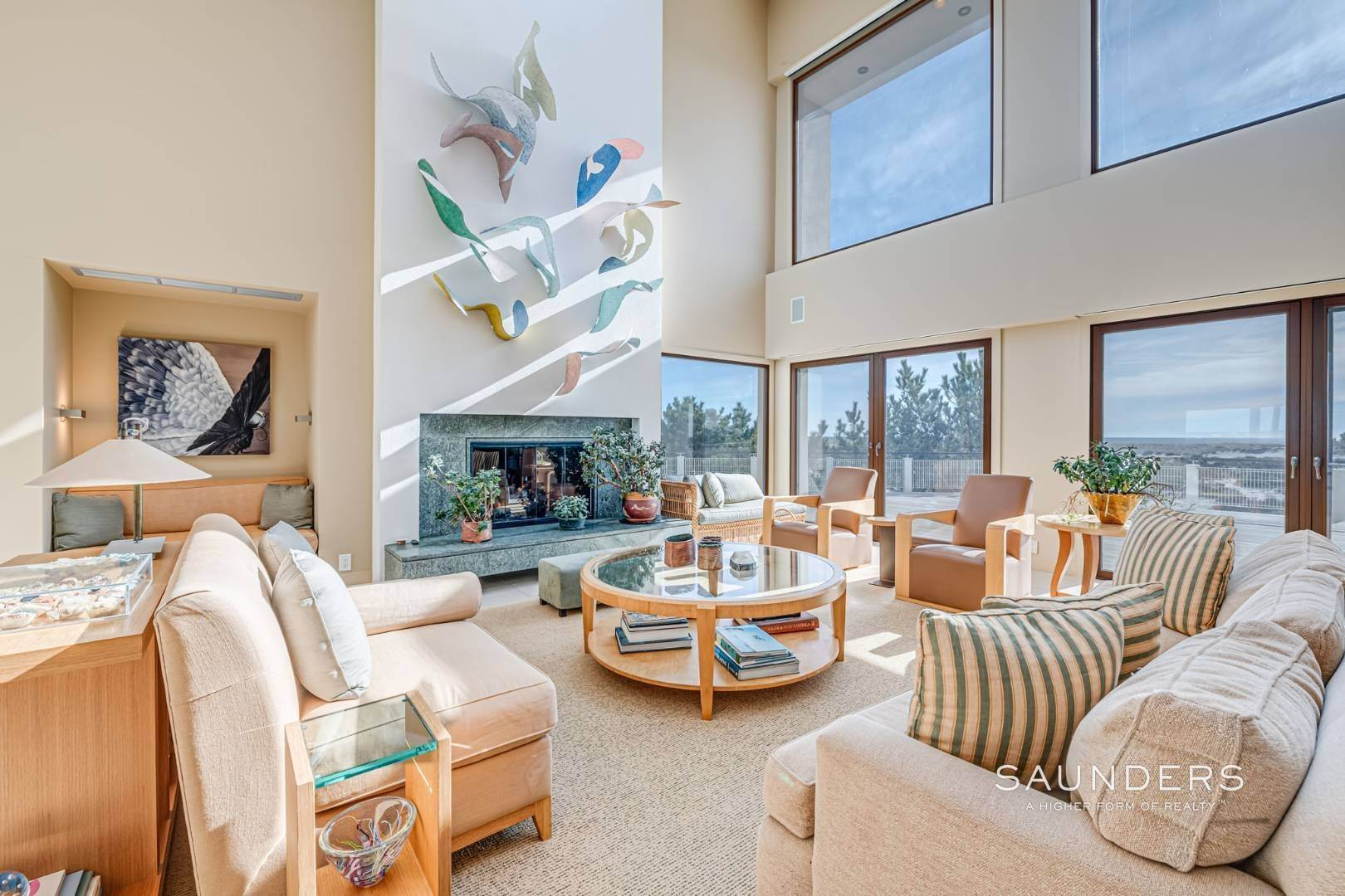 11. Single Family Homes for Sale at Meadow Lane Oceanfront On Three Levels 1950 Meadow Lane, Southampton, Southampton Town, NY 11968